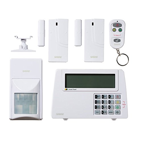 Sabre Wireless Security Systems