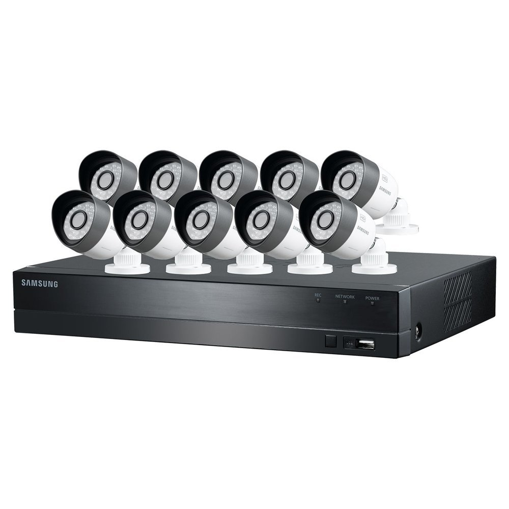 Samsung HD Video Security