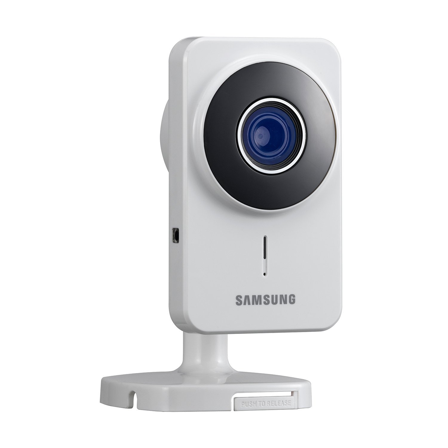 Samsung Network IP Security Systems