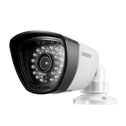 Samsung Night Vision Video Security
