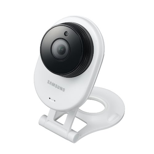 Samsung WiFi Security Systems