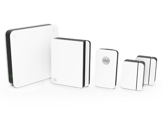 Scout Alarm WiFi Security Systems