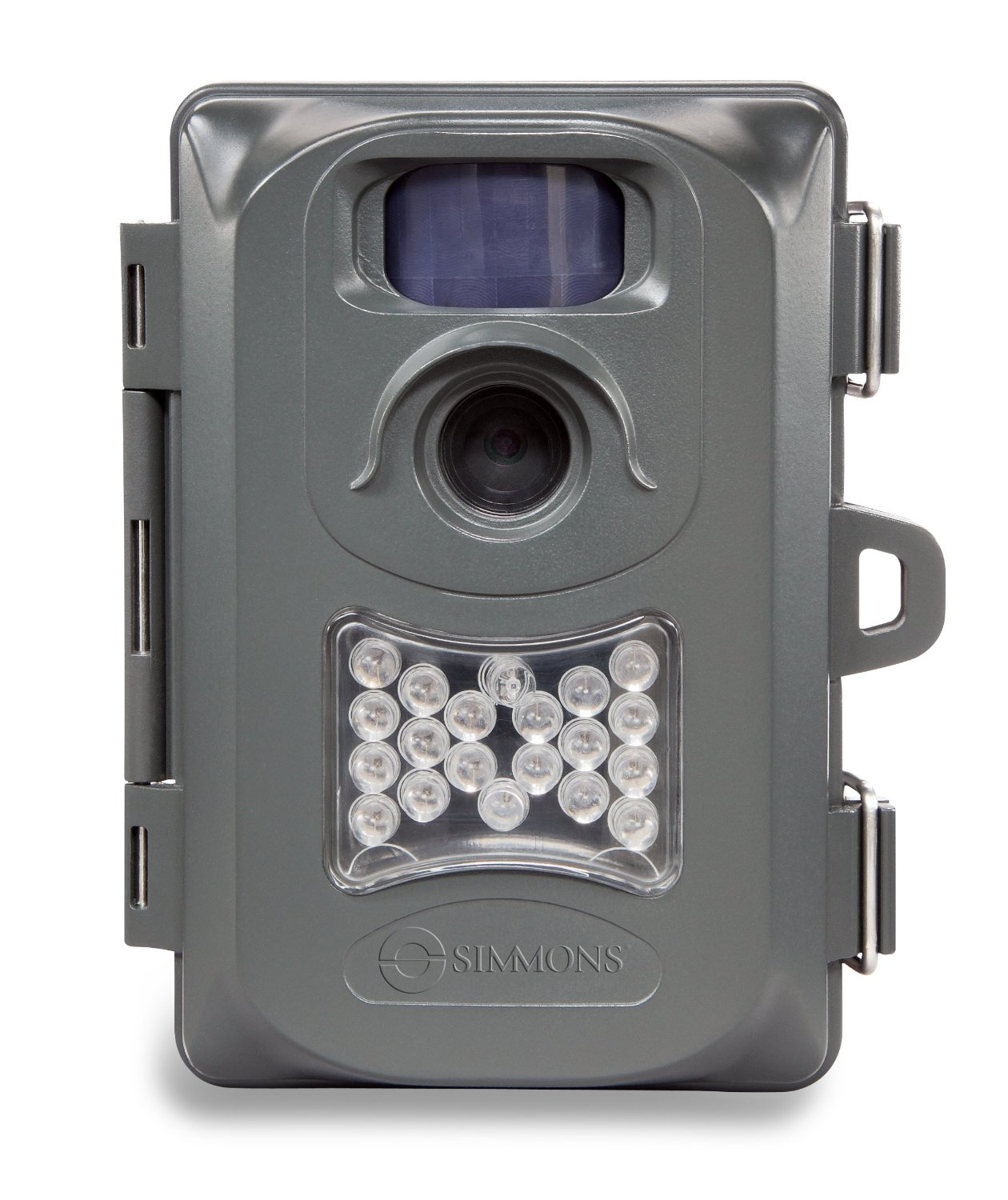 Simmons Night Vision Video Security