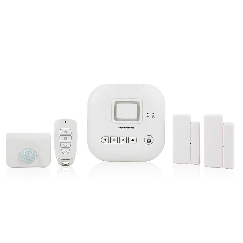 Skylink Door Alarms & Keypads