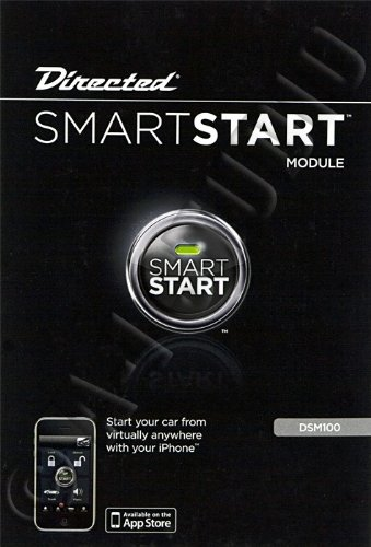 SmartStart Vehicle Smartphone Car Alarms & Starters