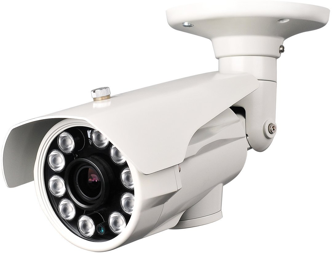 Sony CCTV closed circuit Video Surveillance