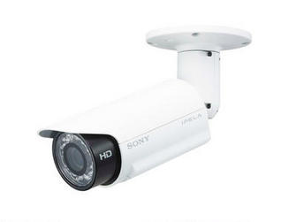 Sony HD Video Security