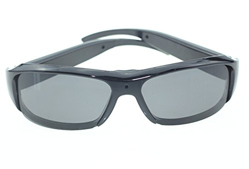 Spy Camera Glasses Personal Surveillance Cameras