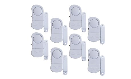 Stalwart Window Alarms
