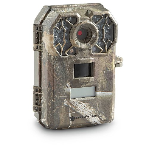 Stealth Cam HD Video Security