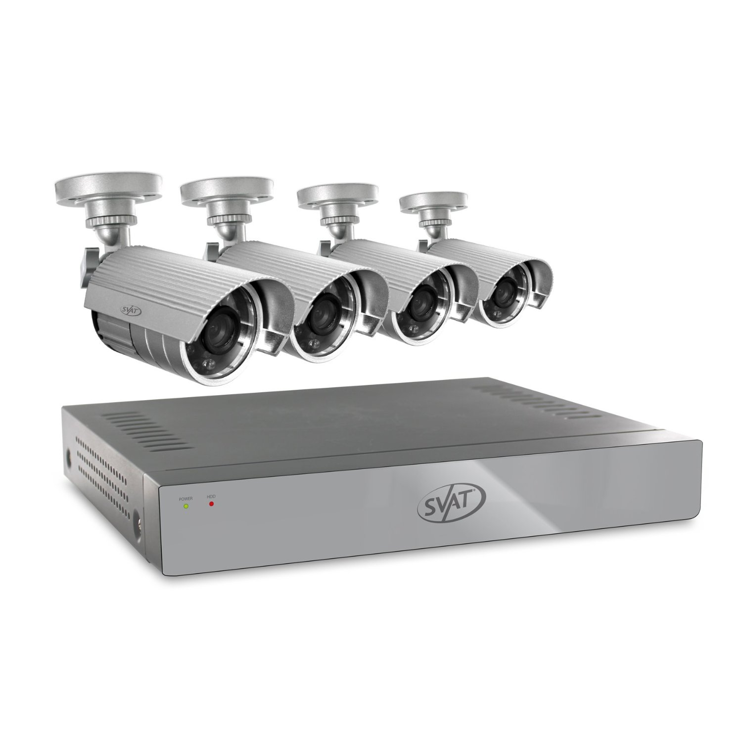 SVAT Indoor Security Systems