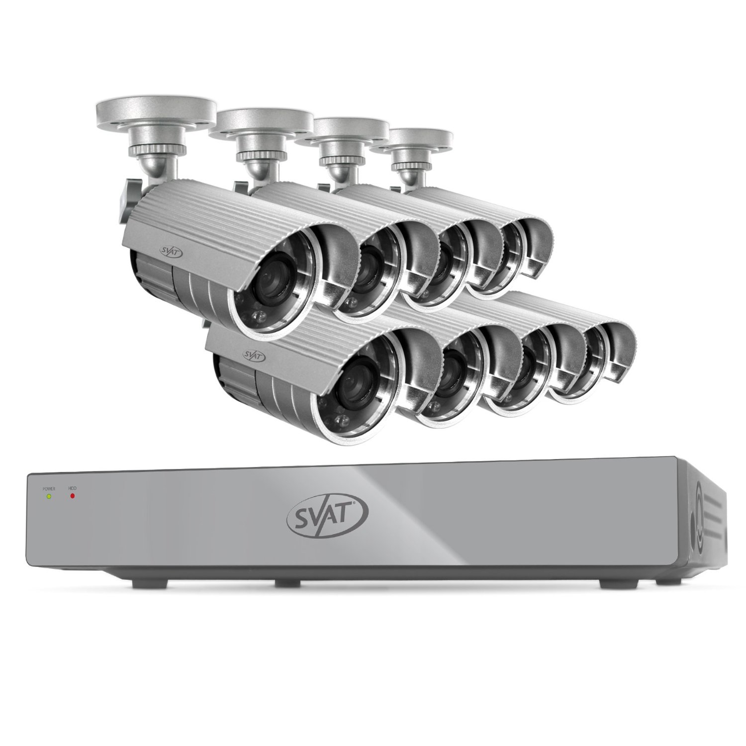 SVAT Outdoor Security Systems