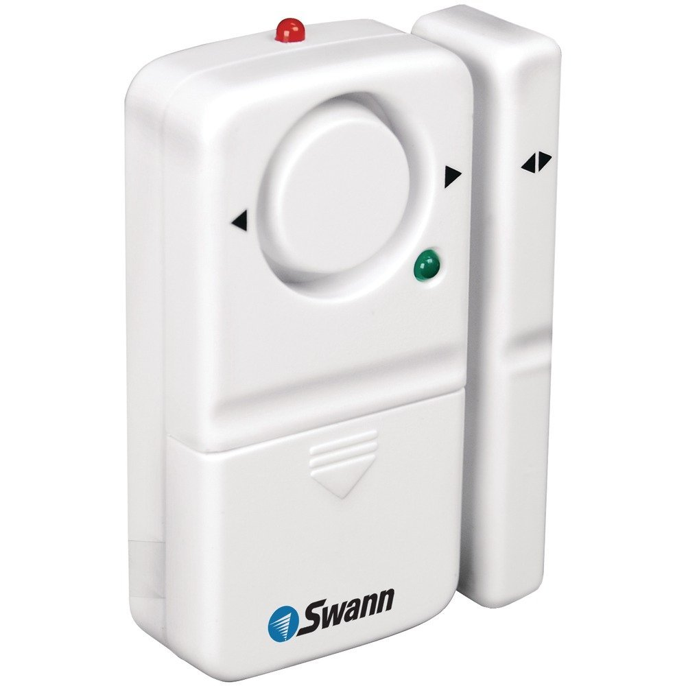 Swann Window Alarms