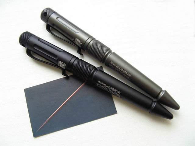 Tactical Defense Pens