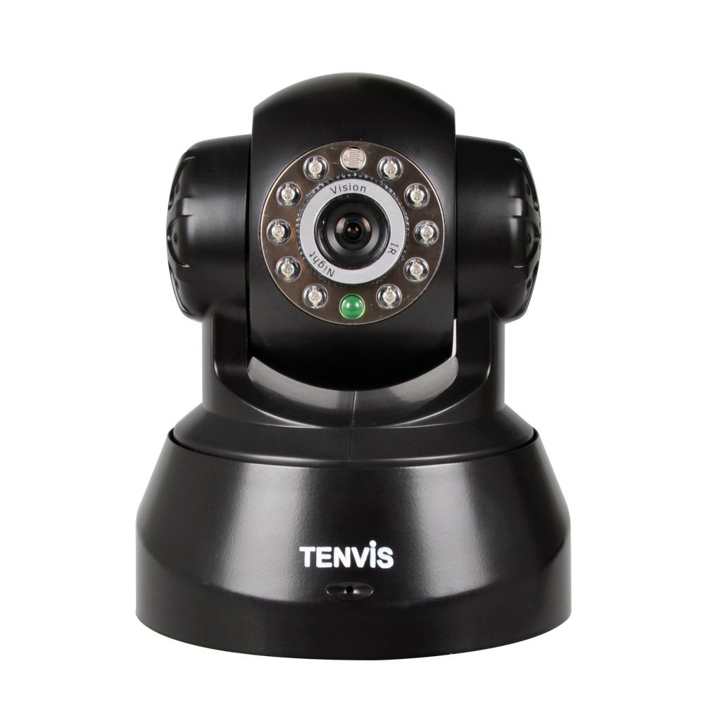TENVIS Network IP Security Systems