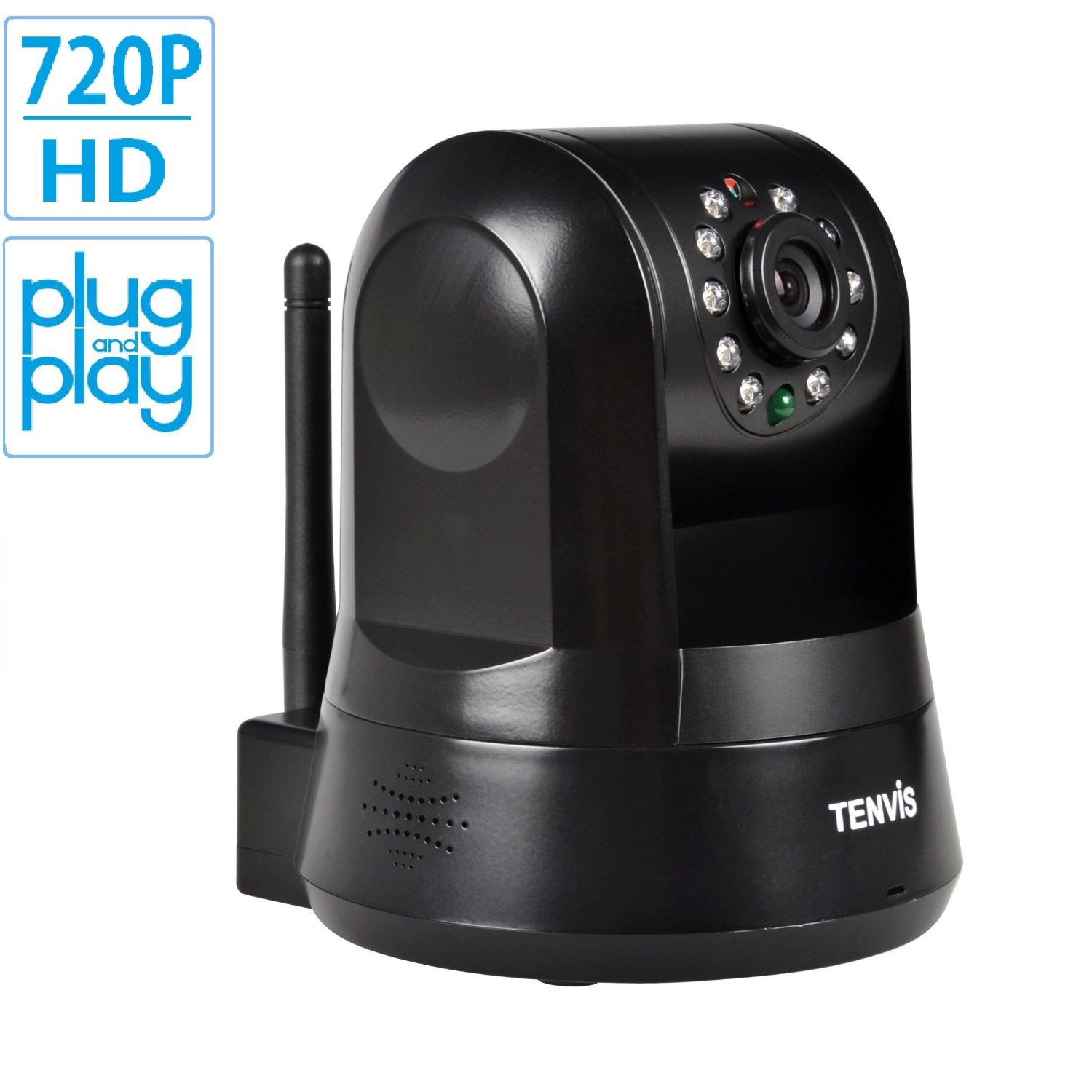 Tenvis WiFi Security Systems