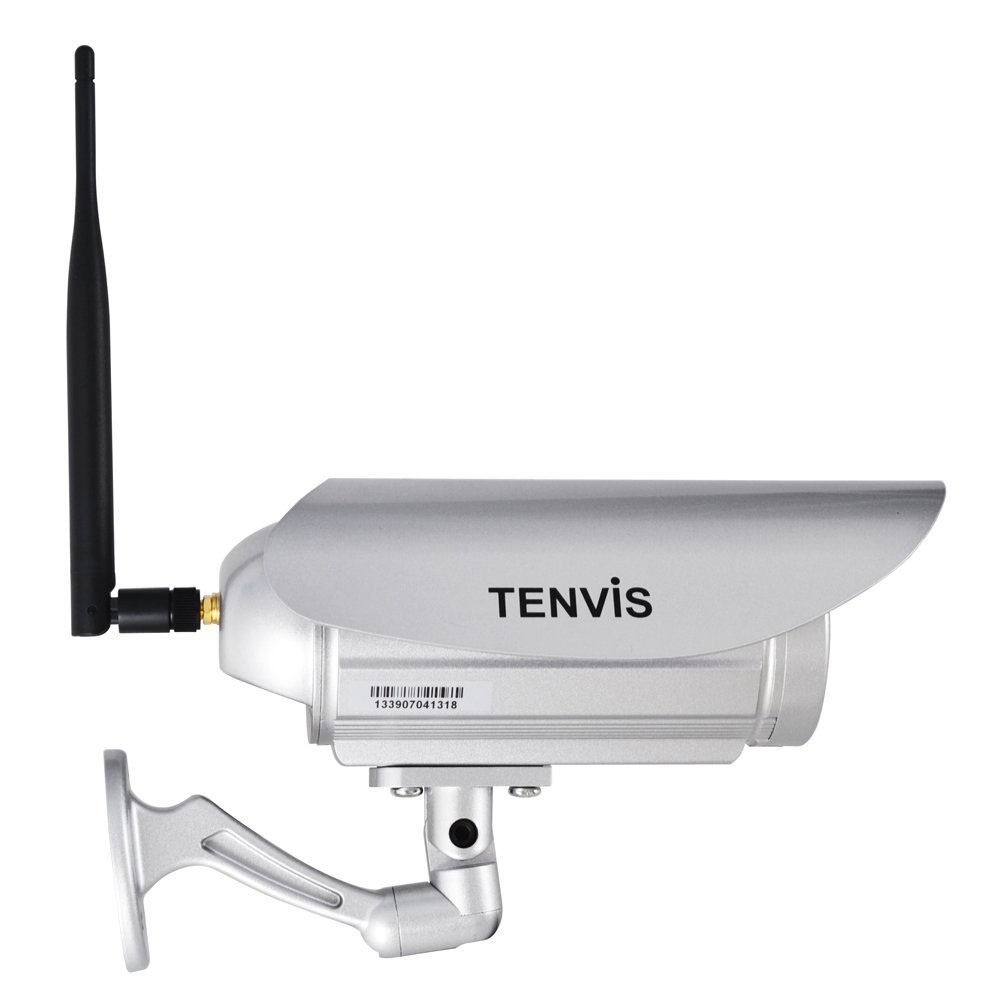 Tenvis Wireless Security Systems