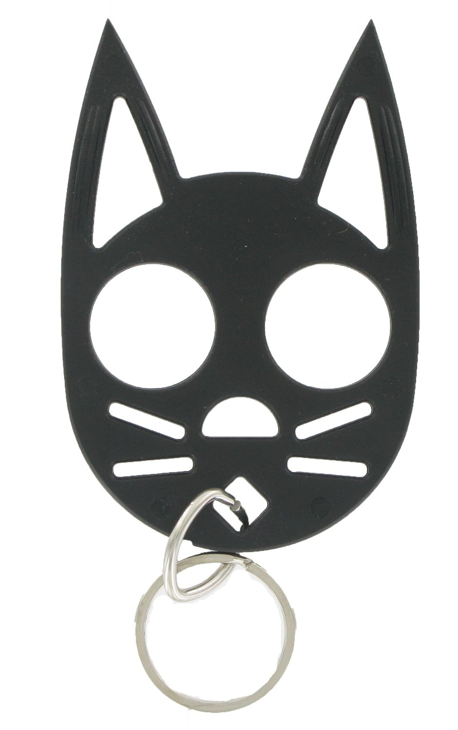 The Cat Security & Self Defense Key Chains