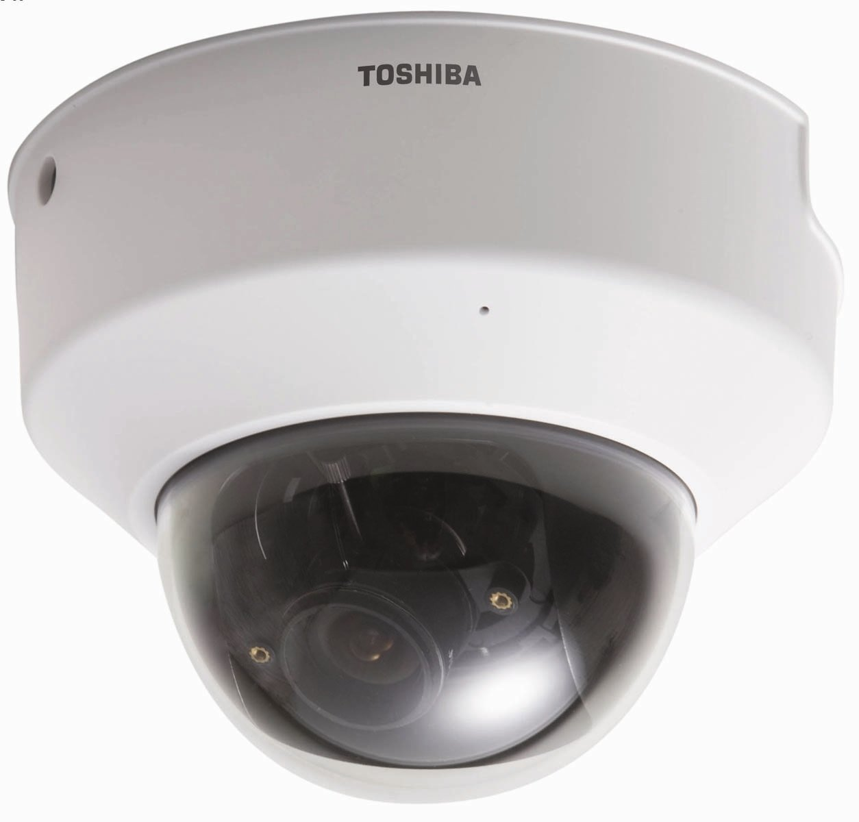 Toshiba Network IP Security Systems