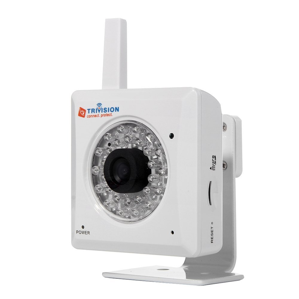 Trivision Network IP Security Systems