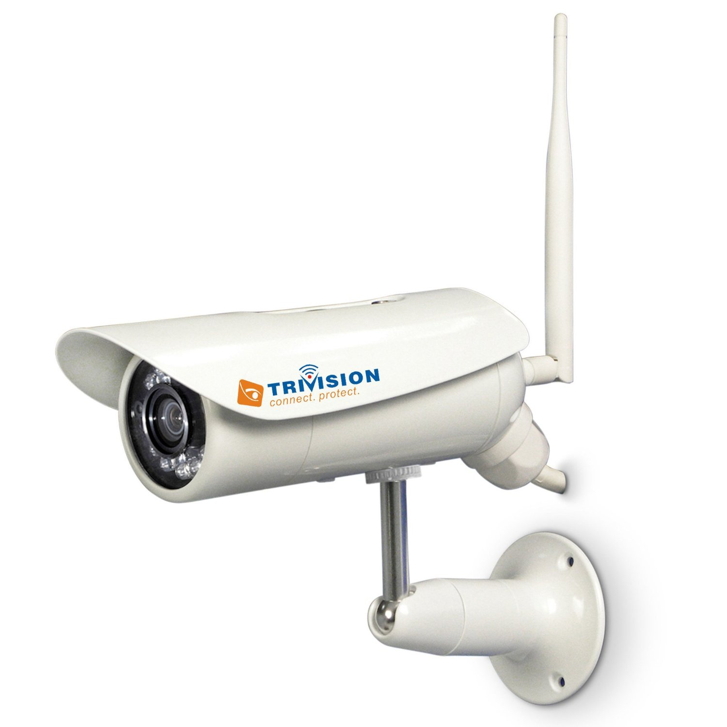 TriVision Outdoor Security Camera Systems