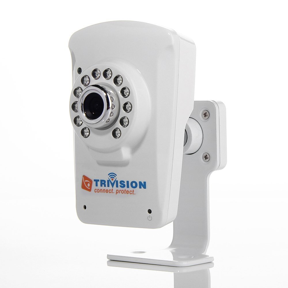 Trivision Wireless Security Systems