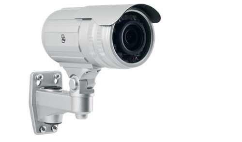 TurVision Night Vision Video Security