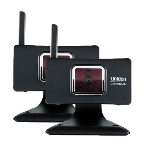 Uniden Vehicle Security Cameras