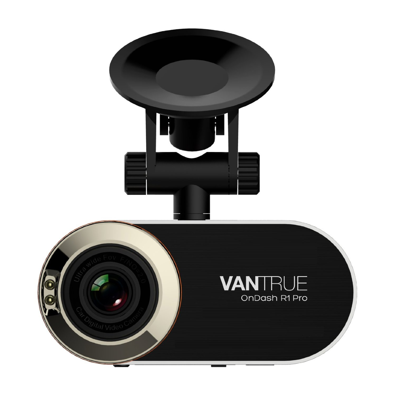 VanTrue Vehicle Security Cameras