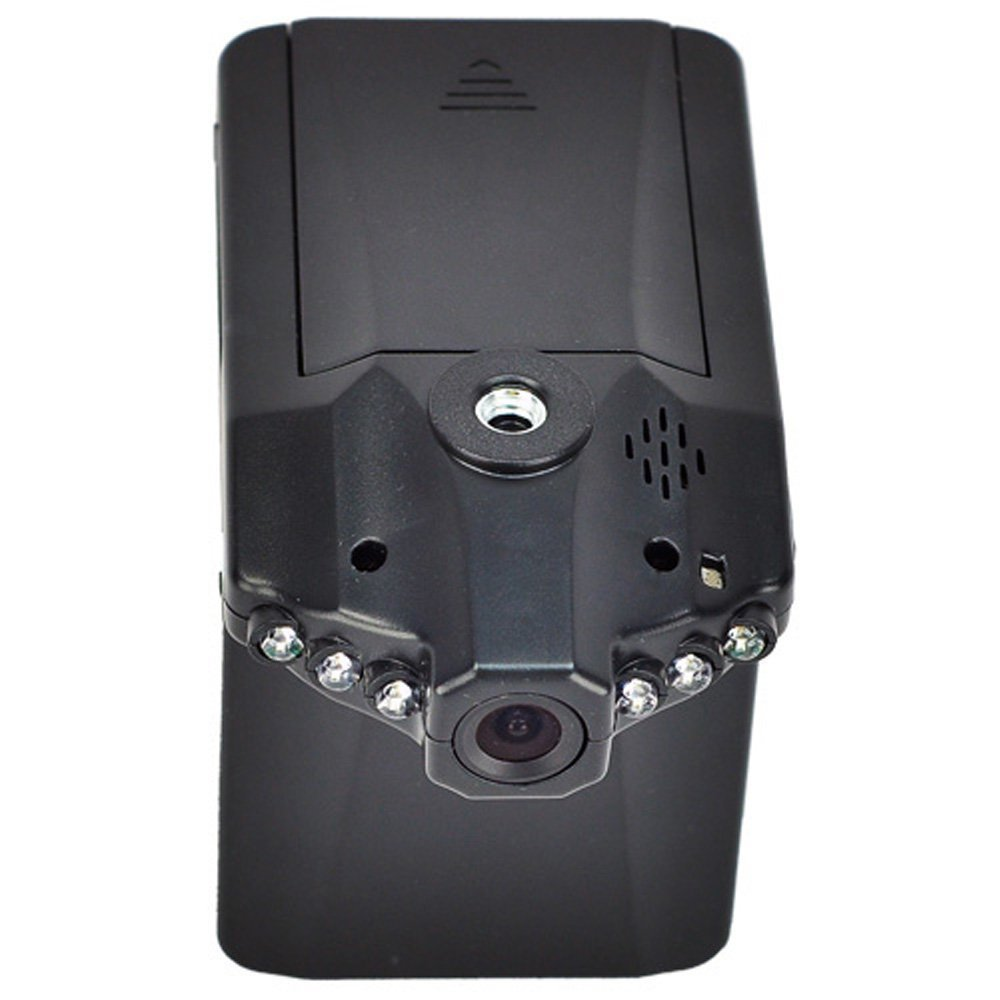 Vehicle Security Cameras