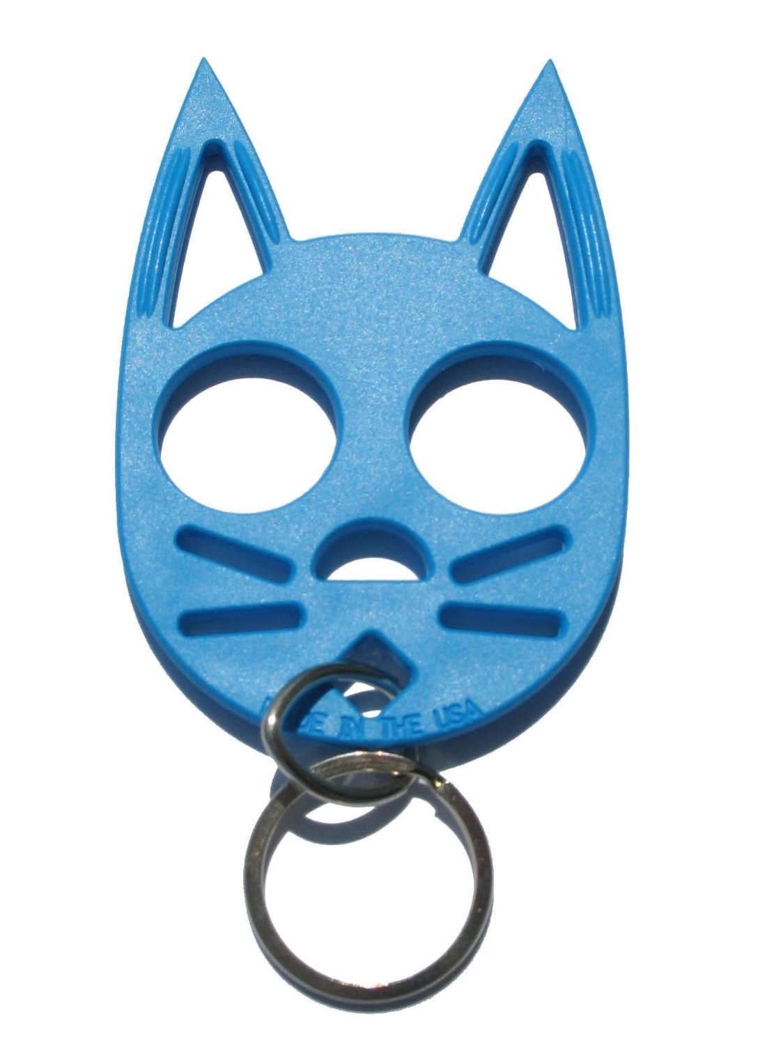 Wildcat Security & Self Defense Key Chains