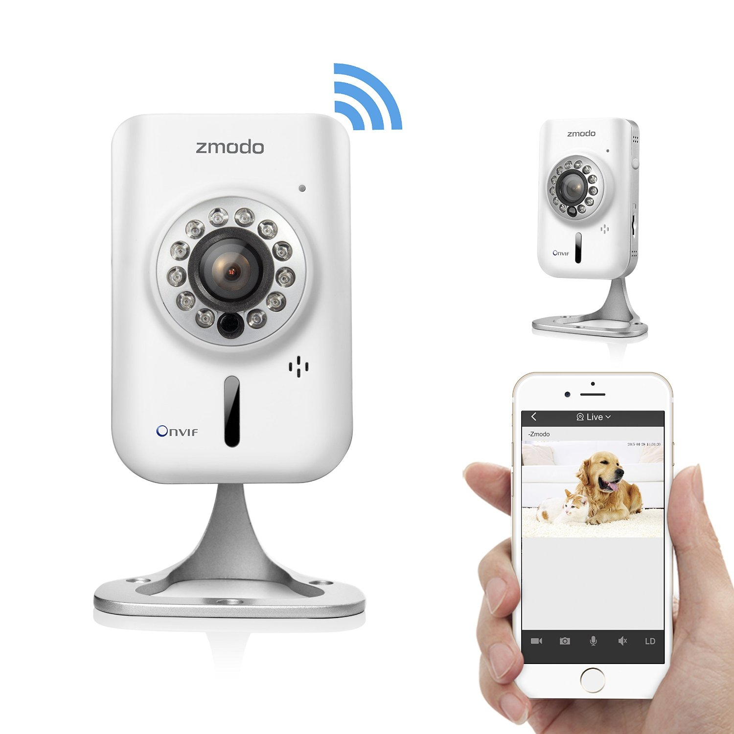 Zmodo Indoor Security Systems