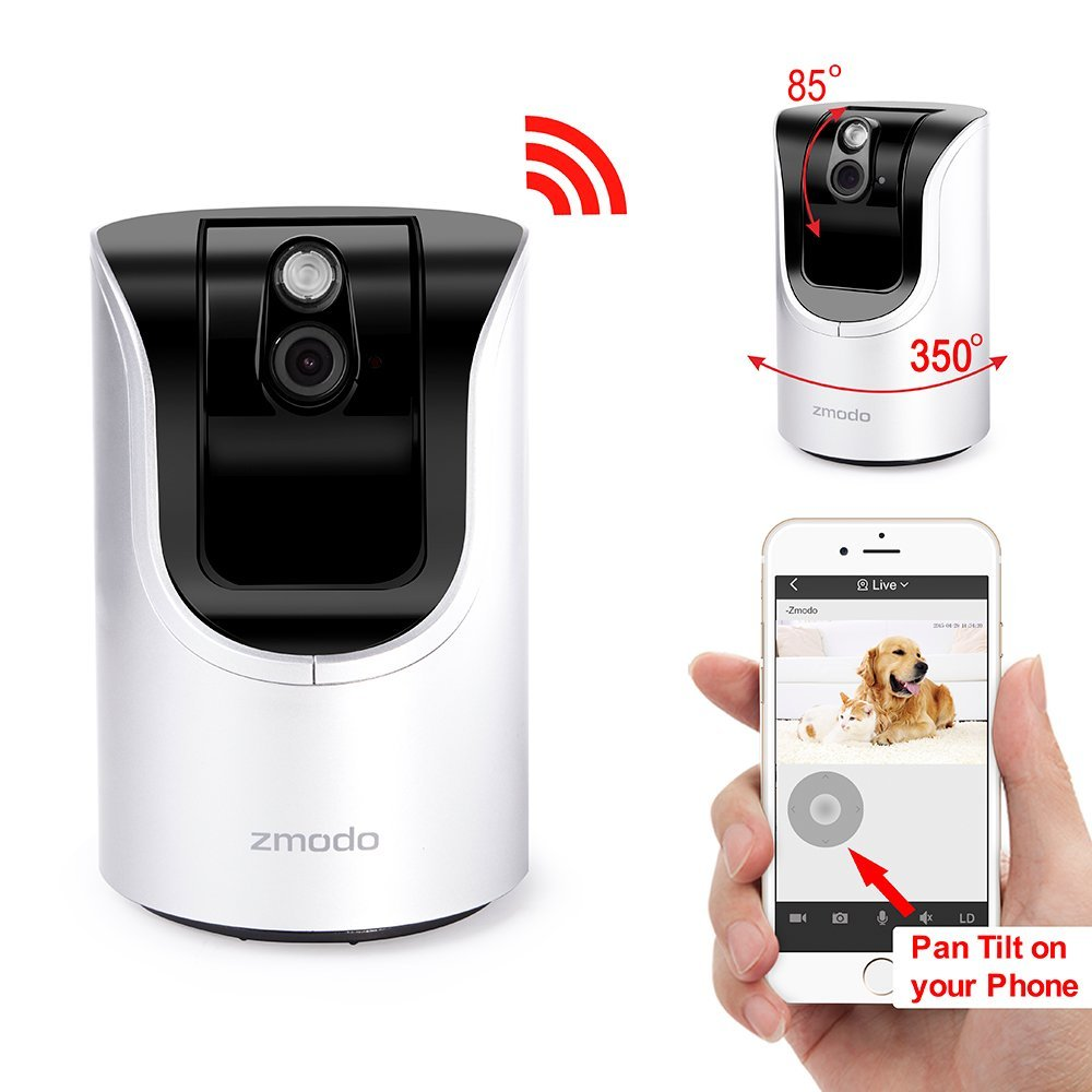 Zmodo Wireless Security Systems