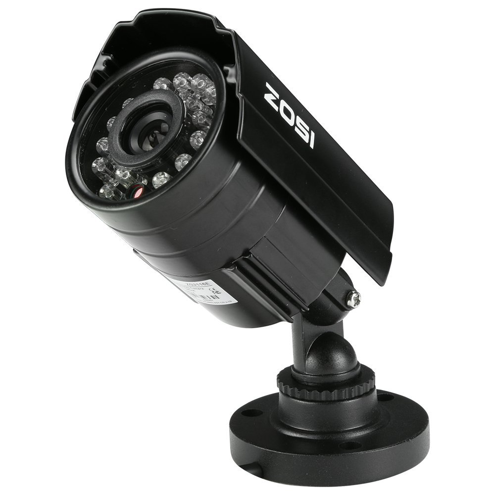 ZOSI HD Video Security